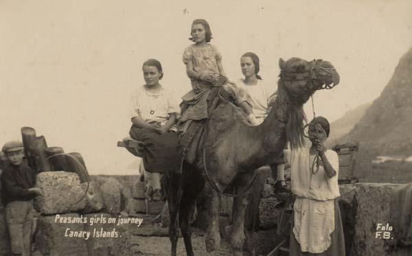 13-15/Oct/17 – Fin de Semana del Día Internacional de la Mujer Rural